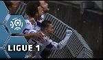 Bordeaux 0 - 1 Toulouse (Pháp 2013-2014, vòng 20)