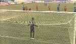 Gostaresh Folad 5 - 0 Rah Ahan (Iran Pro League 2013-2014, vòng 22)