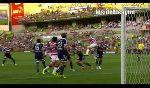 Melbourne Victory FC 3 - 1 Western Sydney (Australia 2013-2014, vòng 19)