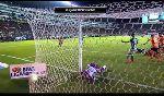 Club Leon 2 - 3 Pachuca (Mexico 2014, vòng chung kết 1)