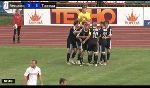 Belshina Babruisk 0 - 1 Torpedo Zhodino (Belarus 2014, vòng 13)