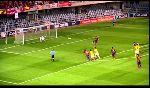Barcelona B 4 - 0 Murcia (Hạng 2 Tây Ban Nha 2013-2014, vòng 39)