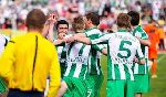 FK Zalgiris Vilnius 2 - 1 Banga Gargzdai (Cúp Quốc Gia Litva 2013-2014, vòng chung kết)