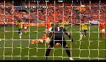 Hà Lan 1 - 1 Ecuador (Giao Hữu 2014, vòng tháng 5)