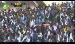 Mauritania 1 - 0 Equatorial Guinea (Cúp bóng đá Châu Phi 2014-2015, vòng )