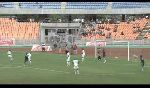Tanzania 1 - 0 Zimbabwe (Cúp bóng đá Châu Phi 2014-2015, vòng )