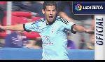 Levante 0 - 1 Celta Vigo (Tây Ban Nha 2013-2014, vòng 28)