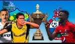 Club Comunicaciones 1 - 0 CSD Municipal (Guatemala 2013-2014, vòng chung kết 2)