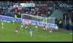 Pachuca 0 - 1 Club Leon (Mexico 2014, vòng chung kết 1)