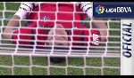 Valladolid 0 - 1 Granada (Tây Ban Nha 2013-2014, vòng 38)