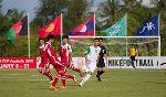 Turkmenistan 5 - 1 Lào (AFC Challenge Cup 2013-2014, vòng bảng)