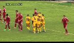 Siauliai 2 - 0 Ekranas Panevezys (Litva 2014, vòng 18)