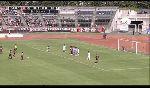 Consadole Sapporo 2 - 1 Kataller Toyama (Hạng 2 Nhật Bản 2014, vòng 19)