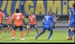 Oita Trinita 2 - 2 Ehime FC (Hạng 2 Nhật Bản 2014, vòng 19)