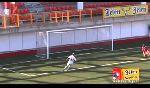 FK Vozdovac Beograd 2 - 0 Cukaricki (Serbia 2013-2014, vòng 25)