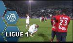 Marseille 0 - 0 Lille OSC (Pháp 2013-2014, vòng 34)