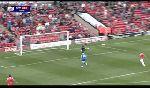 Walsall 1 - 1 Gillingham (Hạng 2 Anh 2013-2014, vòng 44)