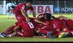 Afghanistan 3 - 1 Turkmenistan (AFC Challenge Cup 2013-2014, vòng bảng)