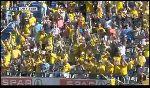 Las Palmas 1 - 1 Cordoba C.F. (Hạng 2 Tây Ban Nha 2013-2014, vòng Playoffs lên hạng)