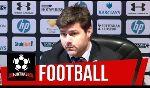 Tottenham Hotspur 3 - 2 Southampton (Ngoại Hạng Anh 2013-2014, vòng 31)