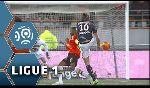 Lorient 0 - 1 Paris Saint Germain (Pháp 2013-2014, vòng 30)
