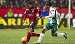 Club Tijuana 1 - 2 Club Leon (Mexico 2014, vòng 17)