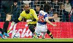 Queens Park Rangers 1 - 0 Wigan Athletic (Hạng Nhất Anh 2013-2014, vòng 38)
