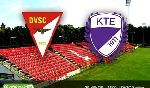 Debreceni VSC 5 - 0 Kecskemeti TE (Hungary 2013-2014, vòng 26)