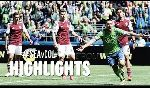 Seattle Sounders 4 - 1 Colorado Rapids (Nhà nghề Mỹ - MLS 2014, vòng 4)