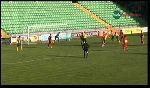 Zimbru Chisinau 4 - 1 FC Olimpia Balti (Moldova 2013-2014, vòng 29)