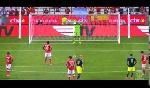 SL Benfica 0 - 1 Ajax Amsterdam (Giao Hữu 2014, vòng tháng 7)
