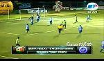 Santa Tecla 0 - 0 Atletico Marte (El Salvador 2013-2014, vòng Clausura)