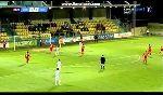 Concordia Chiajna 1 - 3 Dinamo Bucuresti (Romania 2013-2014, vòng 29)