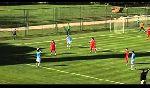FK Rad Beograd 1 - 1 FK Napredak Krusevac (Serbia 2013-2014, vòng 26)