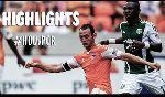 Houston Dynamo 1 - 1 Portland Timbers (Nhà nghề Mỹ - MLS 2014, vòng 4)
