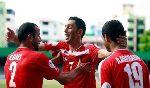 Palestine 2 - 0 Afghanistan (AFC Challenge Cup 2013-2014, vòng bán kết)
