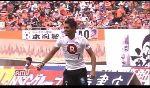 Albirex Niigata 1 - 1 Vissel Kobe (Nhật Bản 2014, vòng 10)