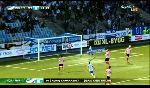 IFK Norrkoping 1 - 2 Malmo FF (Thụy Điển 2014, vòng 6)