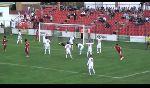 FK Javor Ivanjica 4 - 3 FK Napredak Krusevac (Serbia 2013-2014, vòng 30)