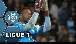 Marseille 2 - 1 Valenciennes (Pháp 2013-2014, vòng 21)