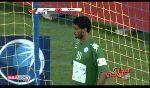 Al-Dhafra 2 - 4 Ajman (UAE 2013-2014, vòng 21)