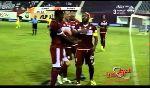Al Wehda(UAE) 3 - 1 Al-Wasl (UAE 2013-2014, vòng 21)