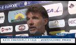 Lanciano 0 - 0 Cittadella (Hạng 2 Italia 2013-2014, vòng 42)