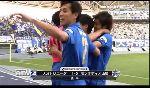 Oita Trinita 1 - 0 Yamagata Montedio (Hạng 2 Nhật Bản 2014, vòng 16)