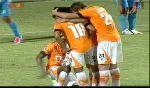 TOT S.C. 1 - 2 Samut Songkhram FC (Thái Lan 2014, vòng )