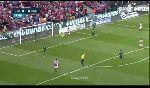 Standard Liege 0 - 0 Panathinaikos (Champions League 2014-2015, vòng 3)