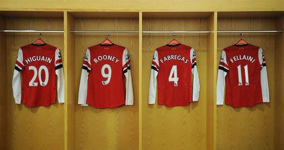 Nếu điều đó xảy ra, Arsenal có thể giành chức vô địch