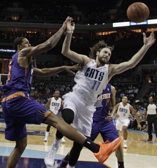 Chùm ảnh: Cập nhật kết quả các trận đấu tại NBA ngày 23/11