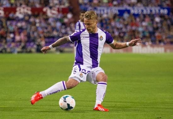 10 Vua kiến tạo xuất sắc nhất lượt đi La Liga