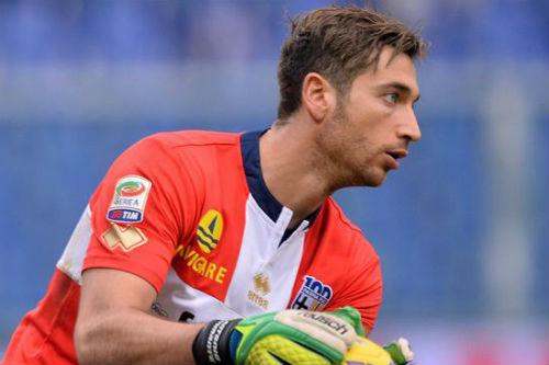 Đội hình tiêu biểu vòng 24 Serie A: Ngày trở lại của Pirlo